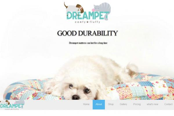 DREAMPET